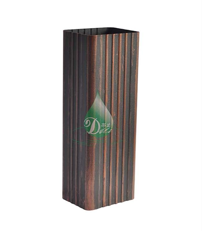 K型屋檐雨水槽雨水管