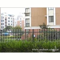 南京围界栅栏-经济型-南京安嘉栅栏