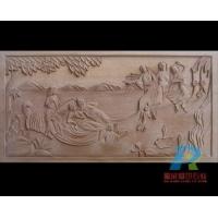 砂岩雕刻版,砂岩雕刻中式壁画,艺术砂岩雕刻