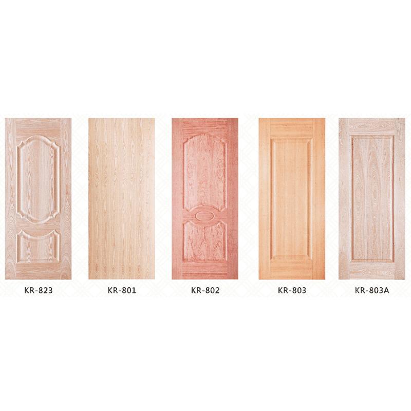 川博名门-中纤贴木皮系列