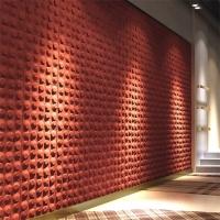 酷墙装饰三递板3D背景墙巴维尔