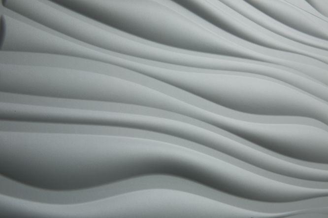 3D立体墙面装饰板设计