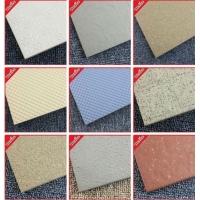 棕色地砖,耐磨砖,400x400mm