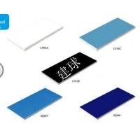 蓝色泳池面砖,标准泳池砖