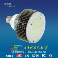 E40球泡灯 E40150W大功率LED球泡灯