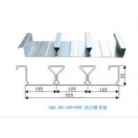 武汉YXB65-185-555闭口楼承板