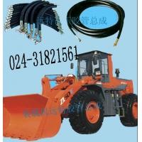 工程机械液压胶管总成/各类挖掘机配套