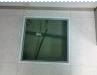 透明玻璃钢防静电地板厂家