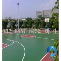 环氧pu跑道/丙烯酸运动地坪/聚氨酯地坪/环氧涂装工程
