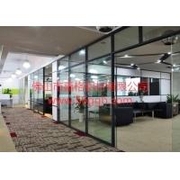 嘉格铝材供应福建办公室高隔间隔断铝材