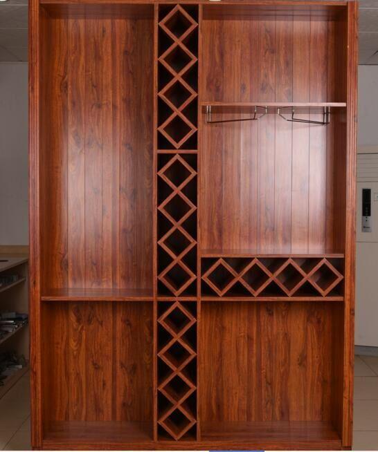 铝合金衣柜橱柜