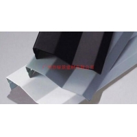 南宁绿景铝型材挂片厂家直销超市专用铝挂片规格齐全
