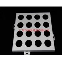 【北京直销仿石纹铝单板】包柱铝单板冲孔铝单板供货快