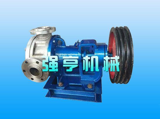 福建强亨NCB不锈钢高粘度齿轮泵经久耐用您的首选产品