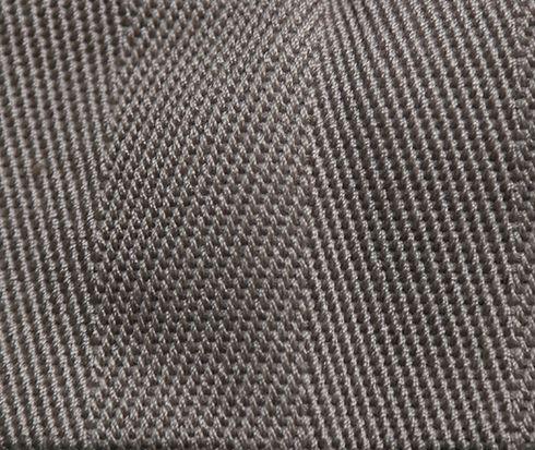 成都地毯、办公室地毯、剑麻包边颜色137
