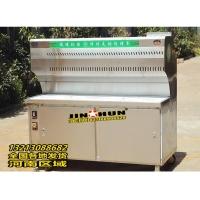 郑州蓝箭烧烤车(河南)区域-郑州金顺厨具