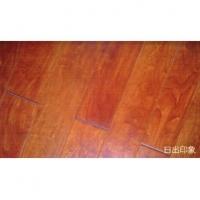 南京仿古多层实木地板-俊嘉地板-日出印象
