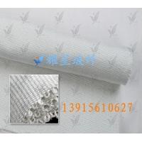 带钢丝玻纤布 夹钢丝玻纤布 玻璃纤维钢丝布 增强型玻纤布