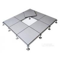 美盛防静电地板600*600*35mm机房防静电地板