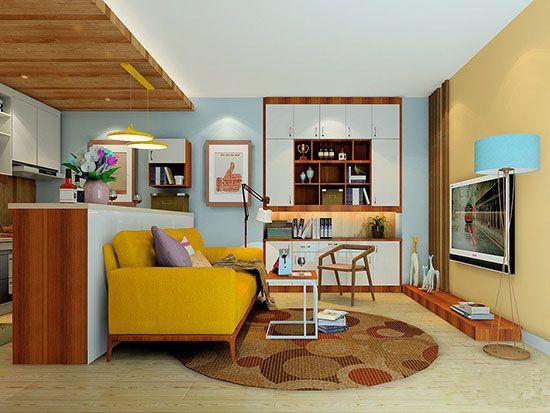定制全屋家具