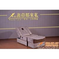 成都鑫蓉都2015新款足疗沙发XRD-z5