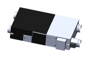 2015新款高智能ERV松下新风机FY-25ZJD1C