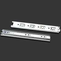喜乐五金制品厂贝拉特专业生产导轨、铰链、门吸等五金配件