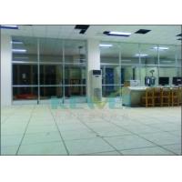 学校防静电地板