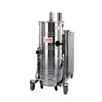 机床配套清洁专用吸铁屑铝屑铜屑金属渣威德尔大功率吸尘器