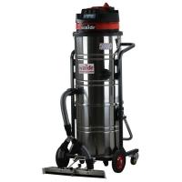 工厂吸小石子小颗粒推吸式威德尔3600W强劲吸力工业吸尘器