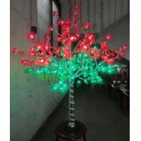 桃林灯饰LED树灯24V低压1J104银萡杜鹃