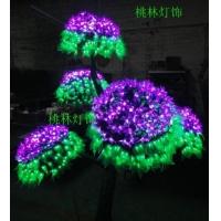桃林灯饰LED树灯24V低压之F5蘑菇树灯