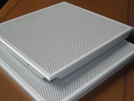 铝工程天花方板