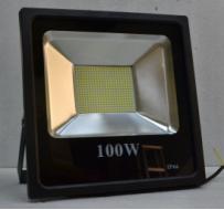 LED泛光灯投光灯户外防水投射灯室外照明聚光灯10W/50W
