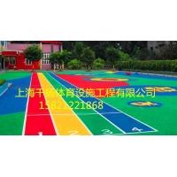 幼儿园塑胶地坪,小区塑胶地坪,公园塑胶地坪