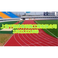 透气式塑胶跑道,混合式塑胶跑道,预制式塑胶跑道
