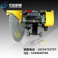 龙松机械车间生产的混凝土切割机水泥路面切割机