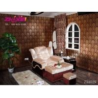 足浴按摩床带电视沙发足疗沙发批发ZXA029