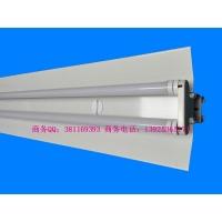 铝合金超市线槽灯/专业超市照明
