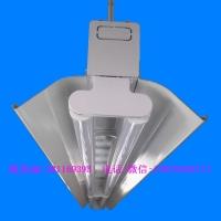 停车场照明LED桥架灯 铝型材线槽灯 超市线槽光带