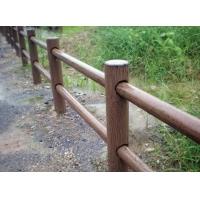 仿木护栏仿木栏杆仿木栅栏仿汉白玉栏杆仿汉白玉护栏仿石护栏