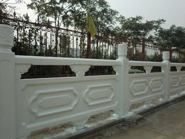 (北京仿木栏杆仿汉白玉栏杆仿石护栏,天津木栏杆仿汉白玉栏杆仿石护栏