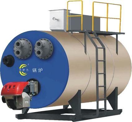 范德力冷凝真空相变节能环保燃气锅炉