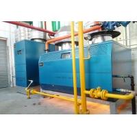 陕西燃气锅炉设备保养与运行记录的规范