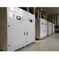燃气低氮锅炉高效烟气冷凝器产品特点
