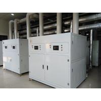 高效冷凝燃气锅炉燃烧系统的检查