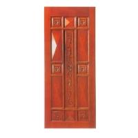 哈佛实木烤漆门
