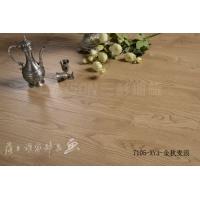 三杉地板(强化)—XY3Q-金秋麦浪