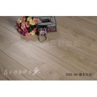 三杉地板(强化)—D5X-橡木生活
