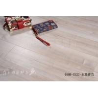 三杉地板(强化)—XY2C-水墨青花